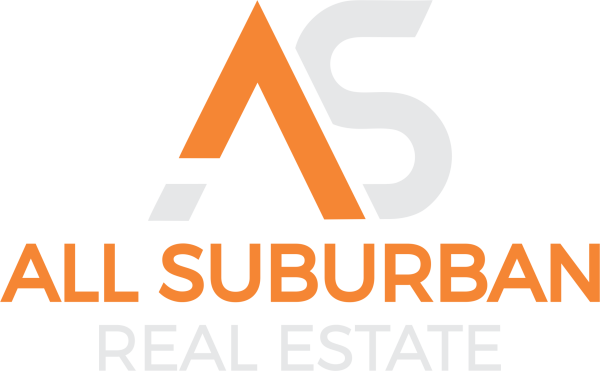 All Suburban Real Estate - logo